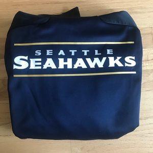 Seattle Seahawks Nike Therma-Fit Hoodie
